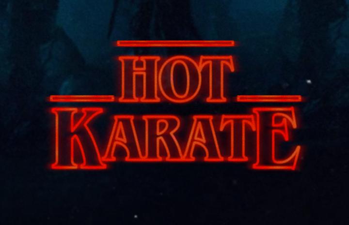Hot Karate Tour Dates
