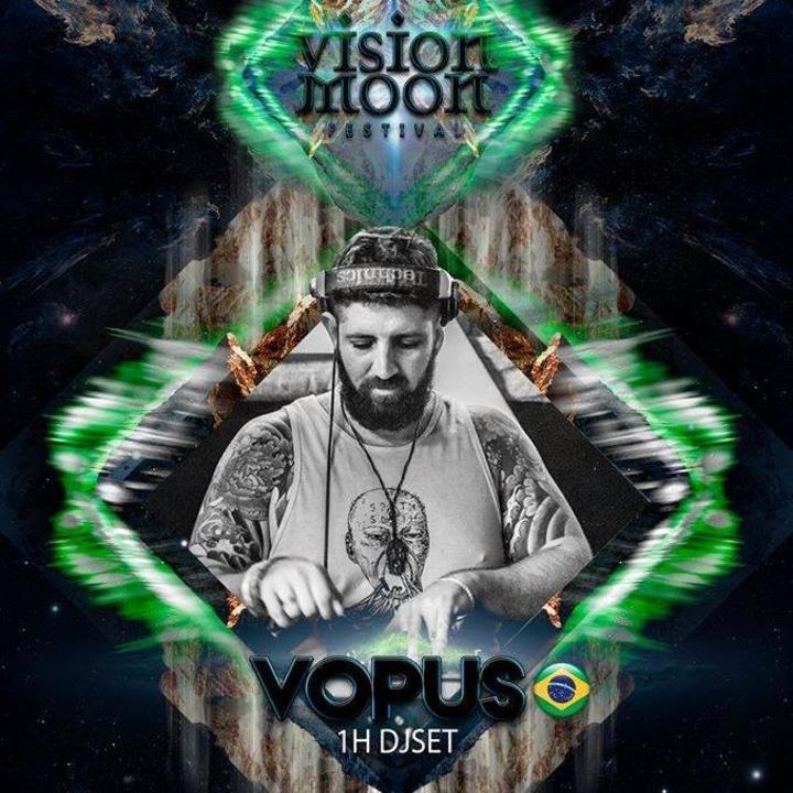 VOPUS Tour Dates