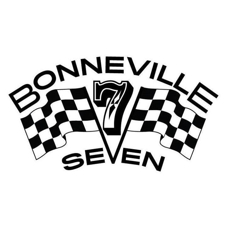 Bonneville 7 @ Black Plague Brewery - Oceanside, CA
