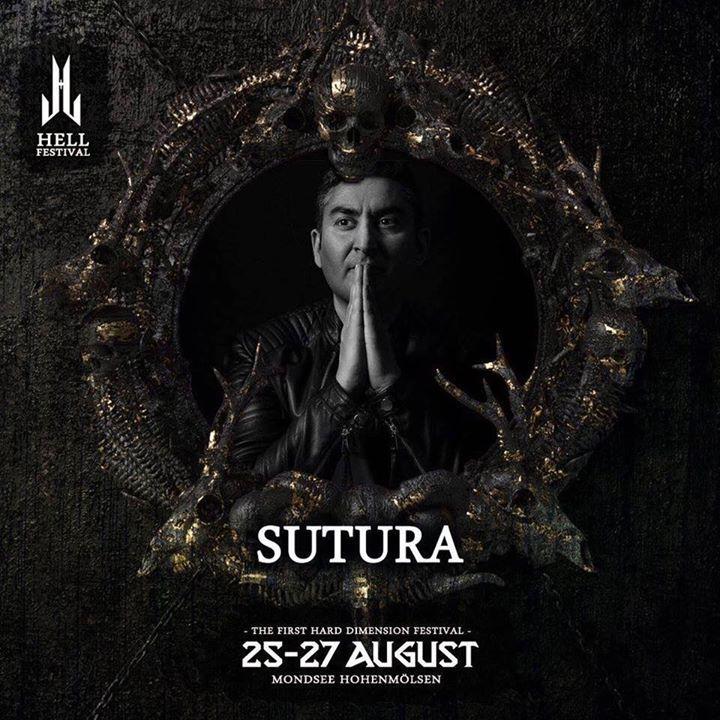 DJ Sutura (offiziell) Tour Dates