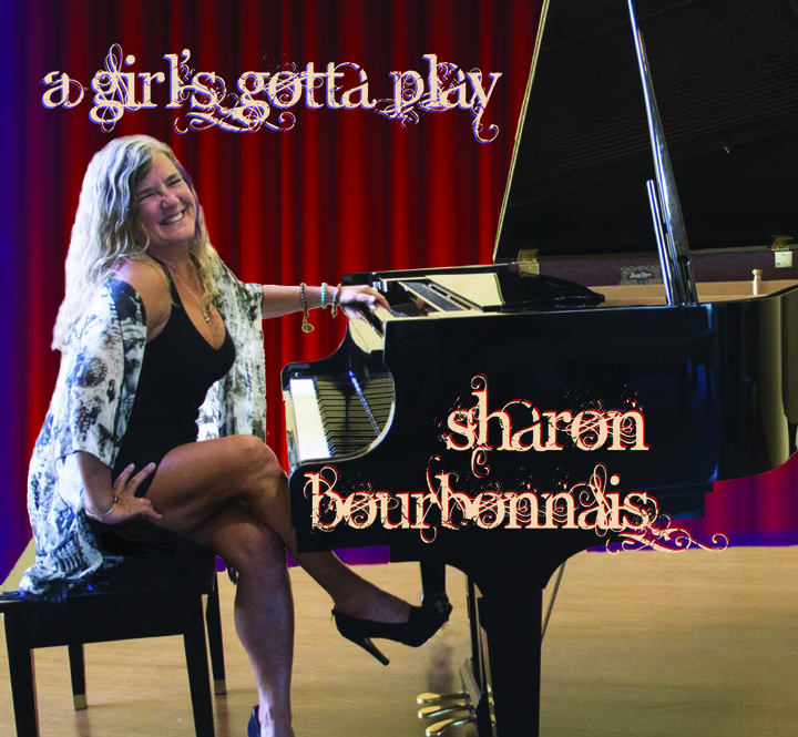 Sharon Bourbonnais Music @ The Driskill - Austin, TX