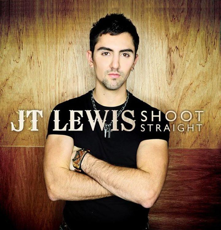JT Lewis @ Oak Tree Lounge Choctaw Casino - Broken Bow, OK