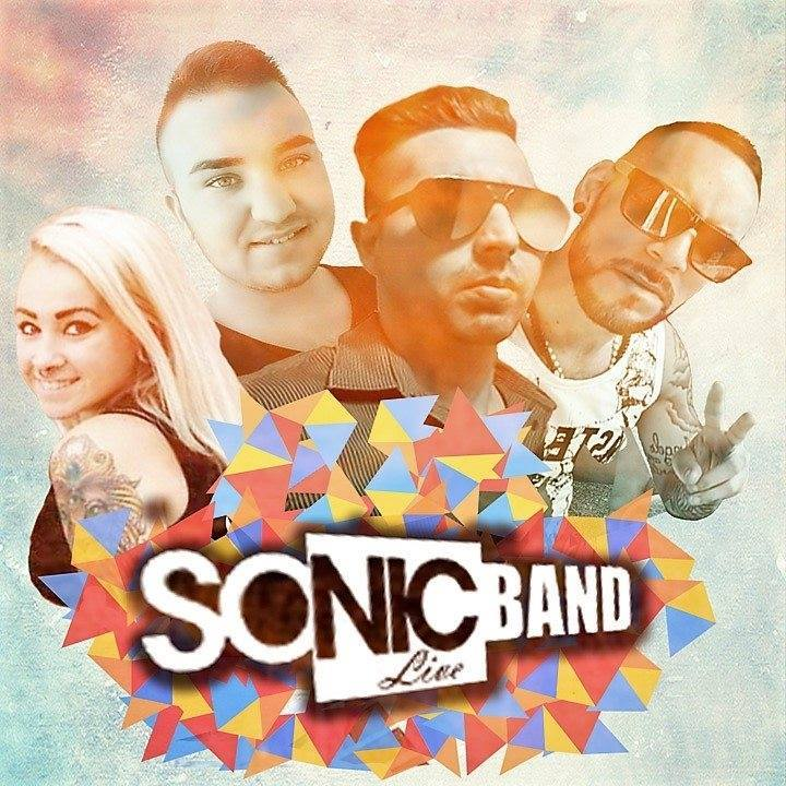 Sonic Live Band Tour Dates