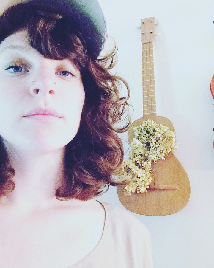 Ami Madeleine @ Greenkill - Kingston, NY