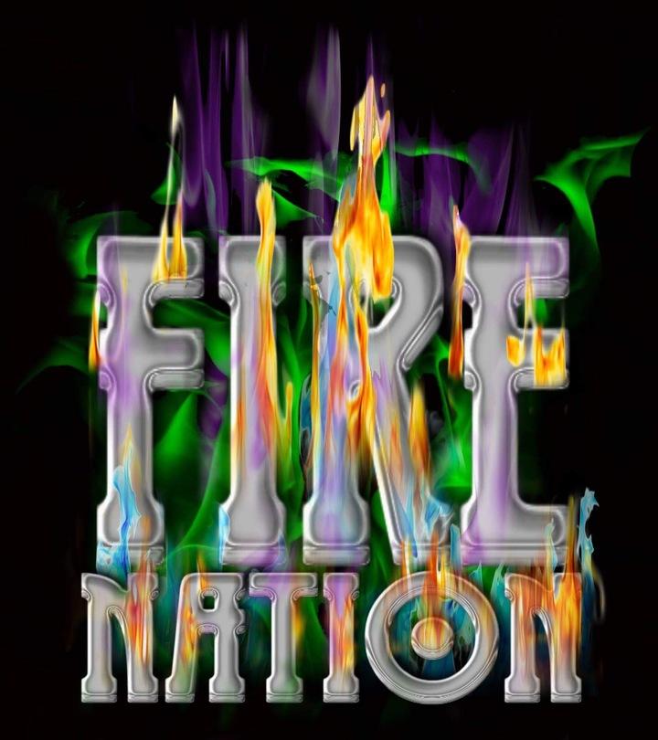 FireNation @ Voltage Lounge  - Philadelphia, PA
