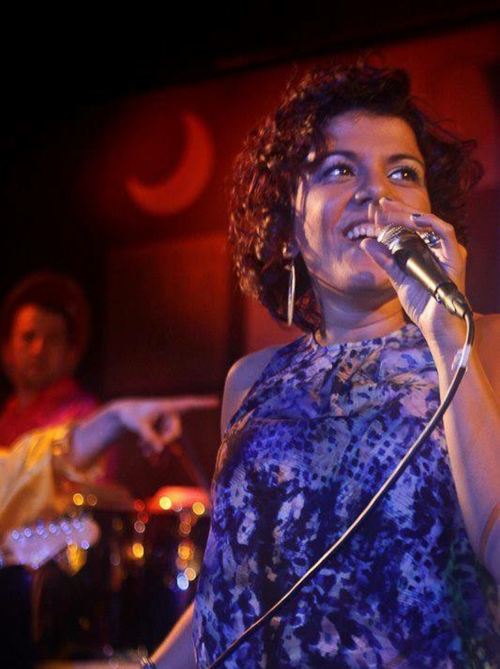 Ana Rita Inácio Tour Dates
