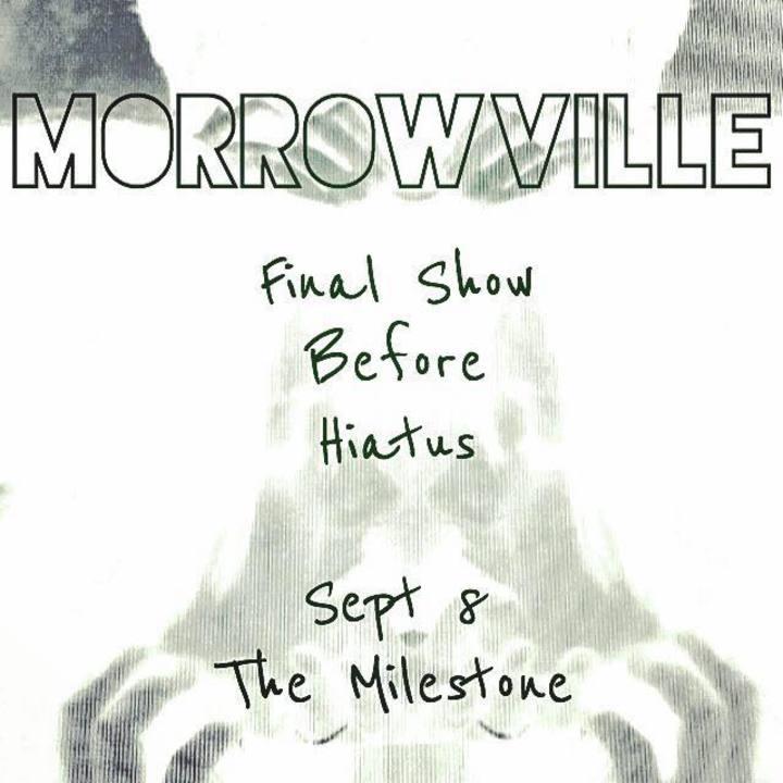 Morrowville Tour Dates