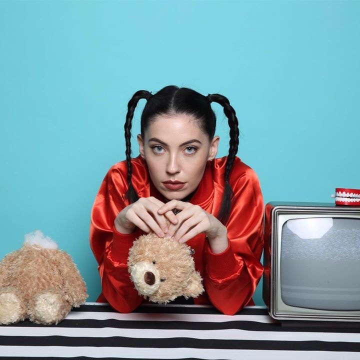 Bishop Briggs @ Riviera Theatre - Chicago, IL