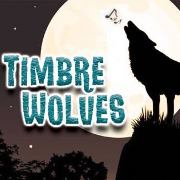 Timbre Wolves @ Edgewater Bar & Grill - Peachland, Canada