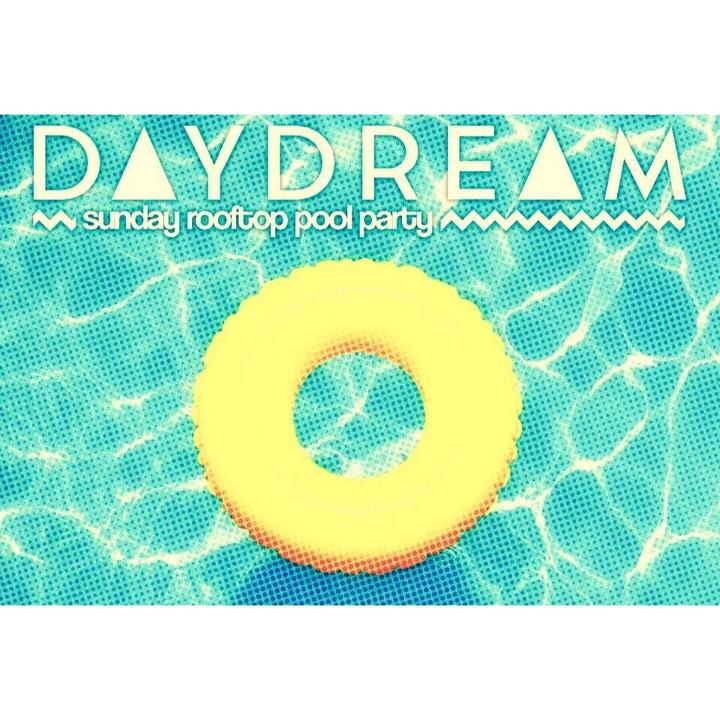 Dj Pyrope @ DAYDREAM | sunday rooftop pool party - Kuala Lumpur, Malaysia