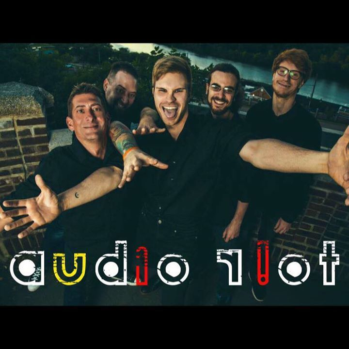 audio riot @ 9th Ave Pier (Trio) - Belmar, NJ