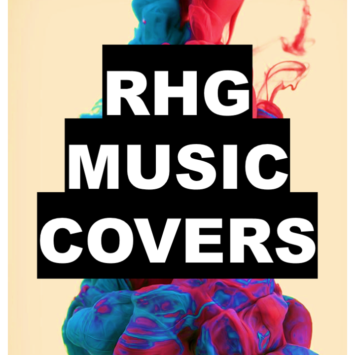 R.H.G Covers @ MOLES CLUB - Bath, United Kingdom