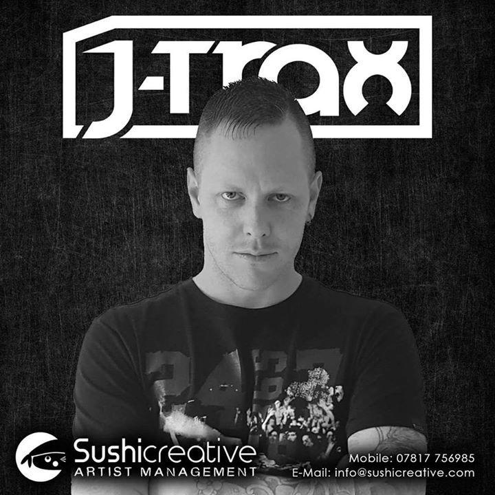J-Trax Tour Dates