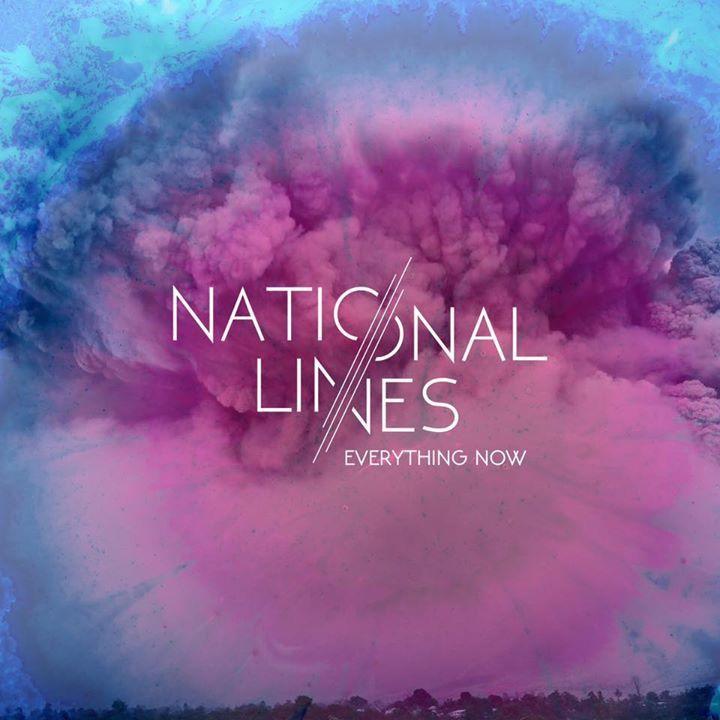 National Lines Tour Dates