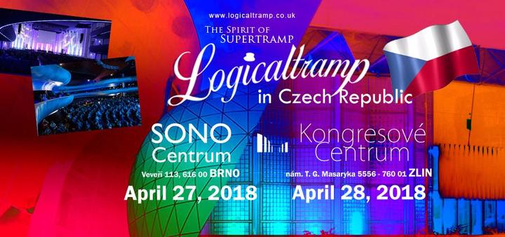 Logicaltramp @ Kongresové centrum - Zlin, Czech Republic