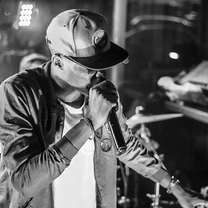 Reggie Jamz Tour Dates