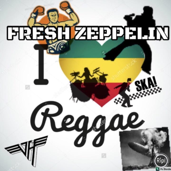 Fresh Zeppelin Tour Dates
