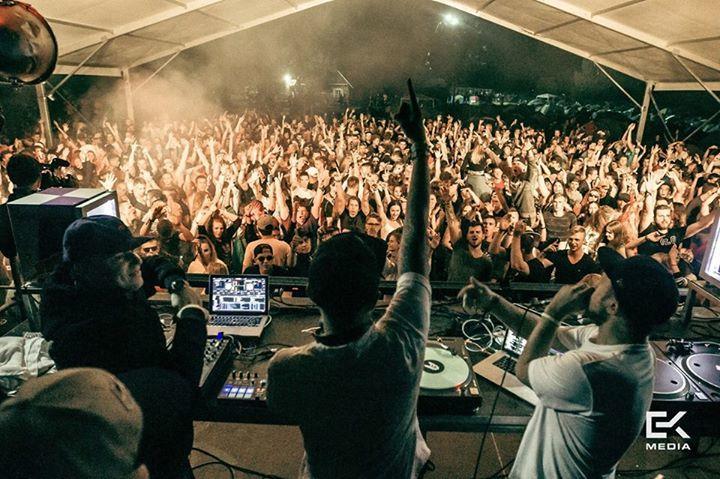 DJ Dub:ra Tour Dates