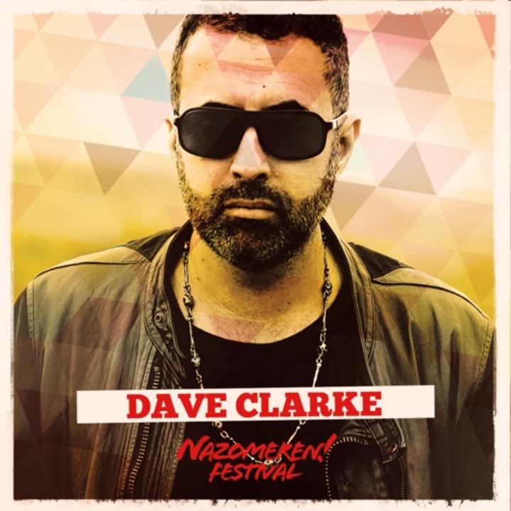 Dave Clarke (Official) @ Nazomeren - Groningen, Netherlands