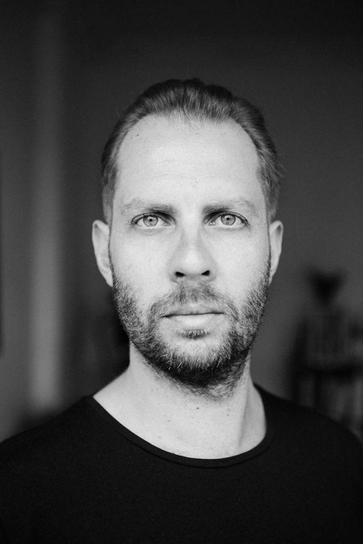 Christian Vance @ Tresor - Berlin, Germany