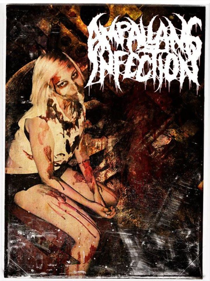 Ampallang Infection Tour Dates