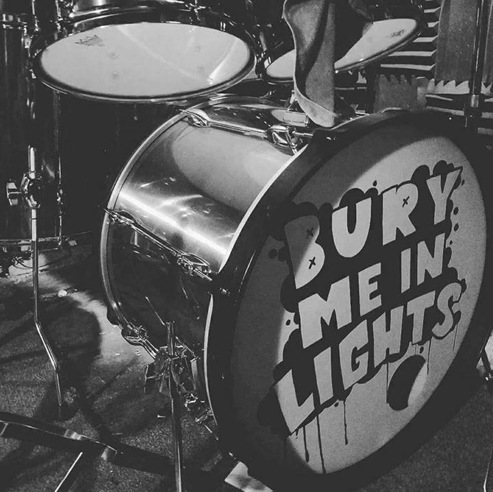 Bury Me in Lights Tour Dates