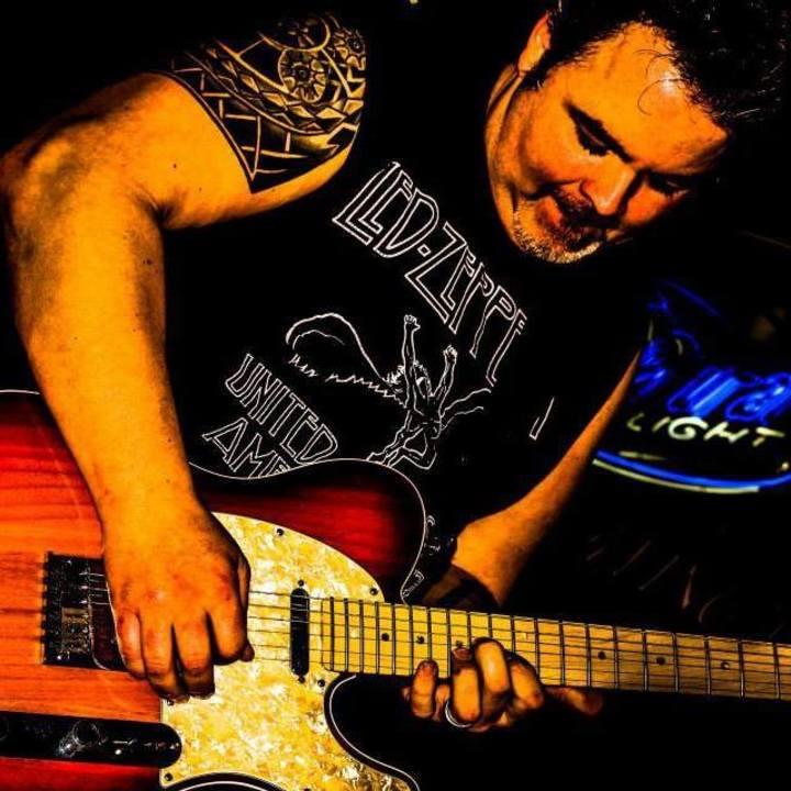 Donny Hammonds Tour Dates