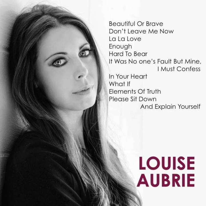 Louise Aubrie Tour Dates