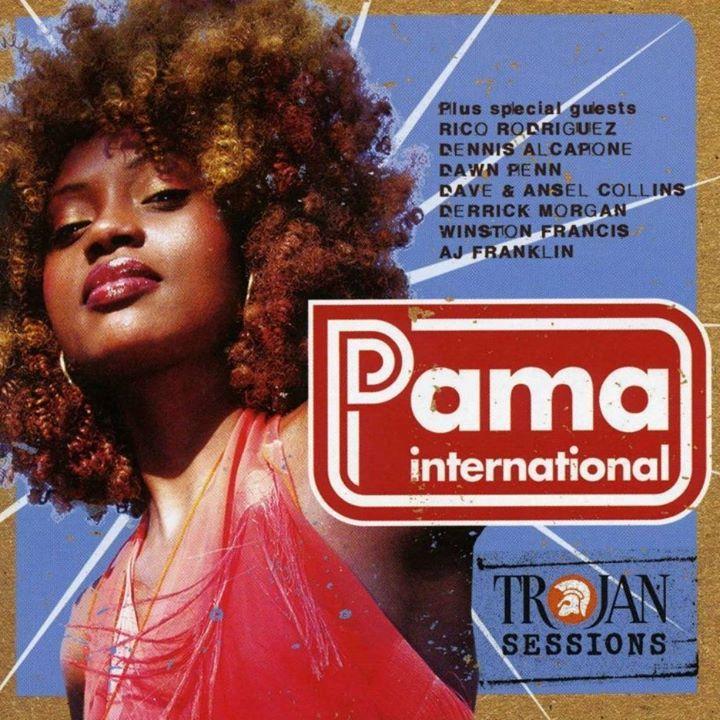 Pama International @ Junction 2 - Cambridge, United Kingdom