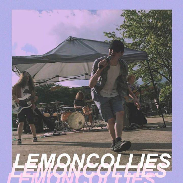 Lemoncollies Tour Dates