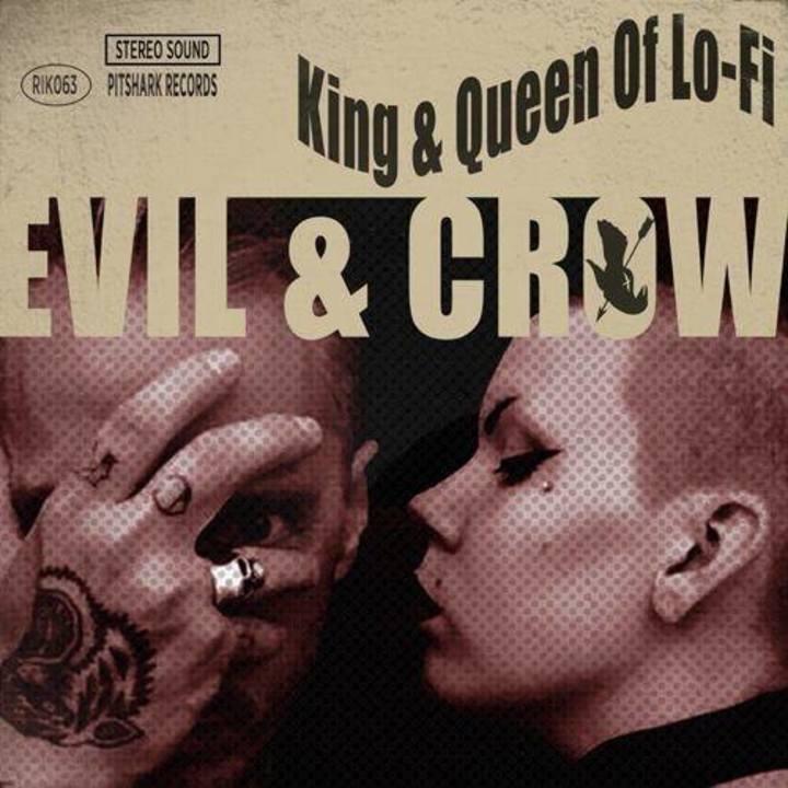 EVIL & CROW Tour Dates