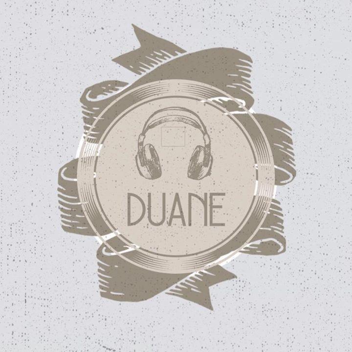 Duane Tour Dates