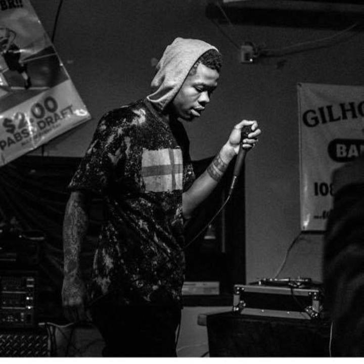 Rc Spitta' Tour Dates