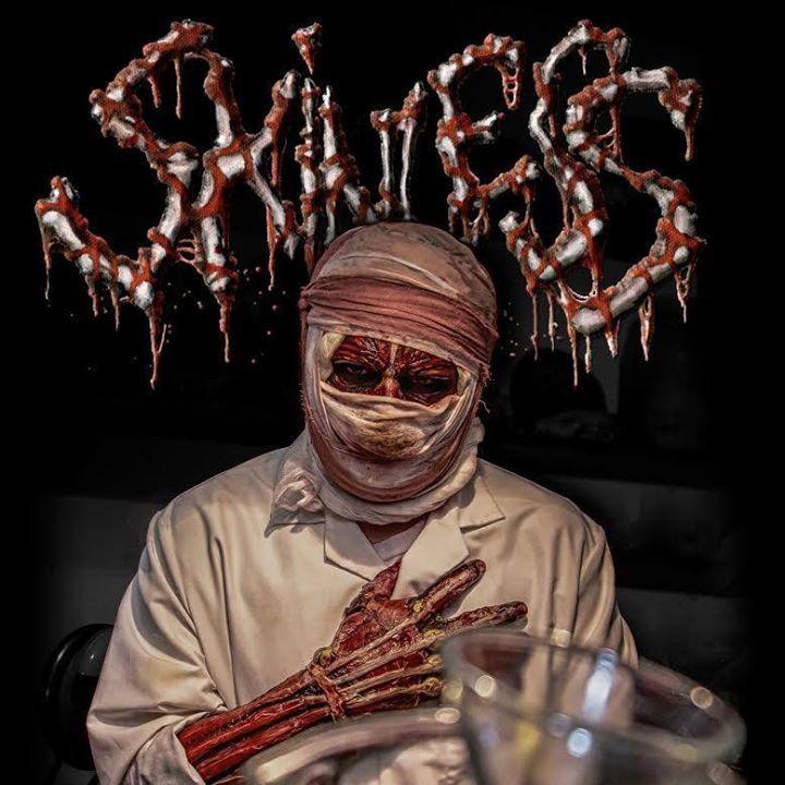 Skinless @ Netherlands Deathfest 2018 - Tilburg, Netherlands