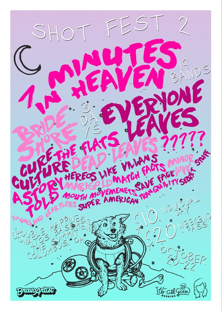 7 Minutes in Heaven @ The Summit - Columbus, OH