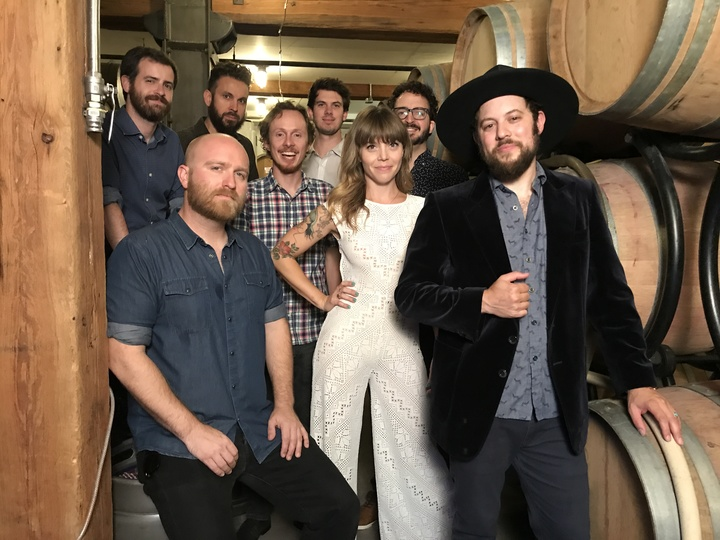 The Dustbowl Revival @ AMSD Concerts  - San Diego, CA