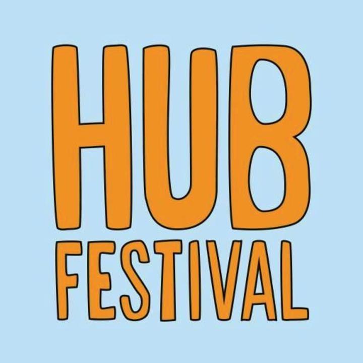 Afro Cluster @ Hub Festival  - Cardiff, United Kingdom