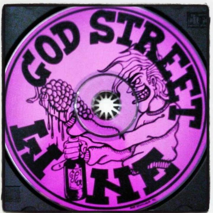 God Street Wine Tour Dates
