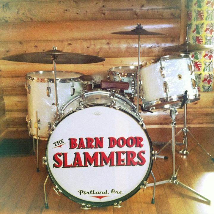 the Barn Door Slammers Tour Dates