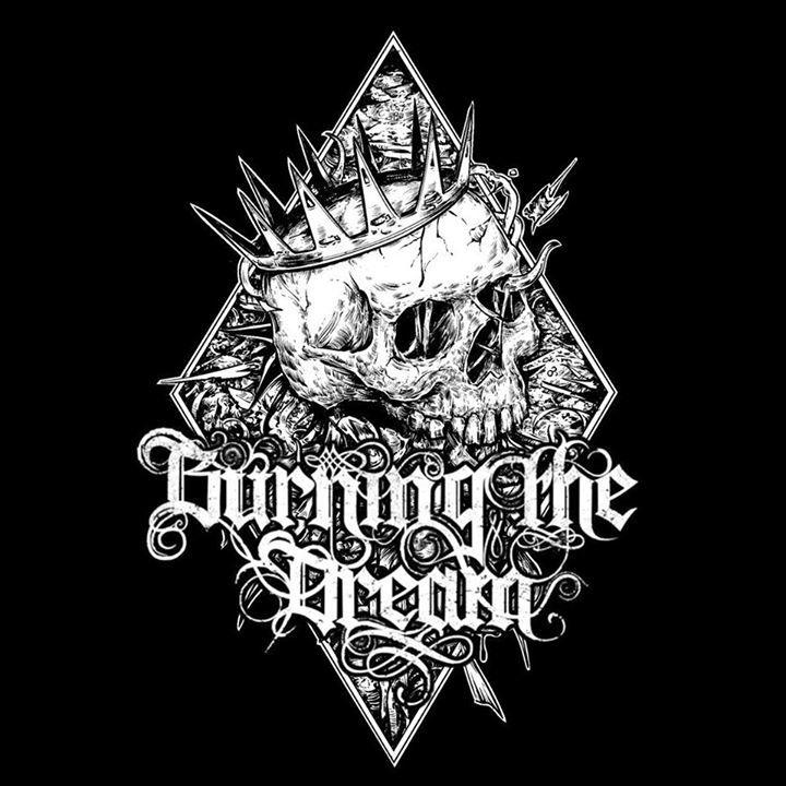 Burning the Dream Tour Dates