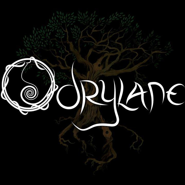 Odrylane Tour Dates