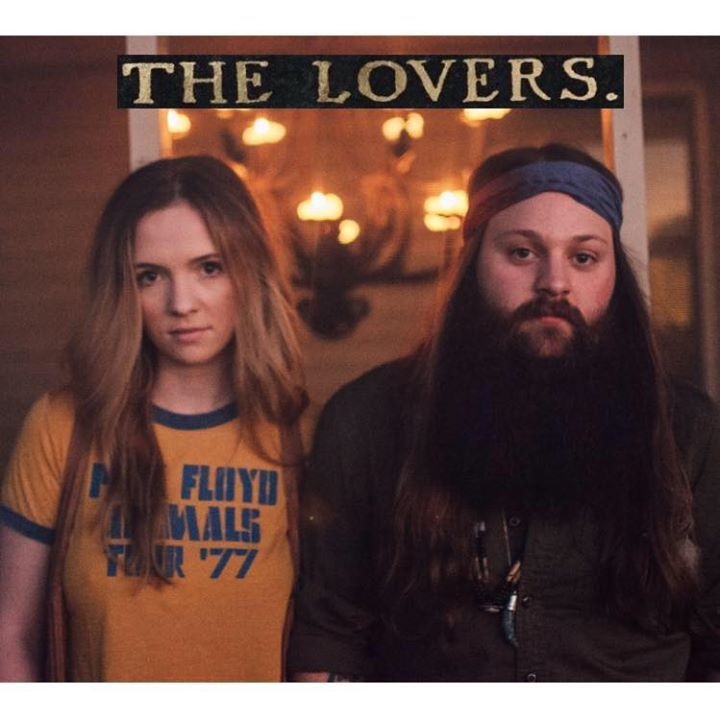 The Lovers @ 100 Taylor Art Collective  - Nashville, TN