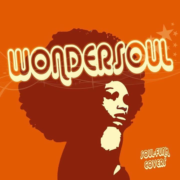 WonderSoul Tour Dates