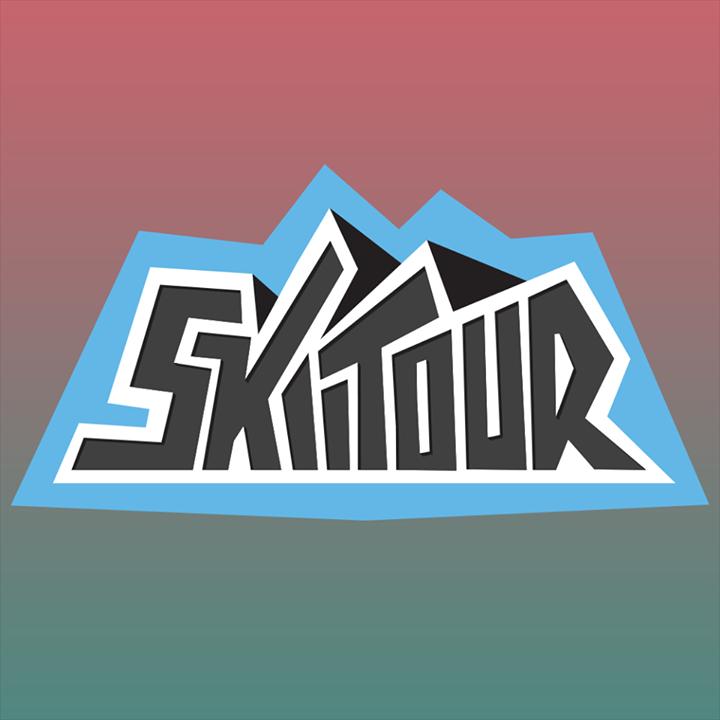 SkiiTour @ Rifflandia Festival - Victoria, Canada