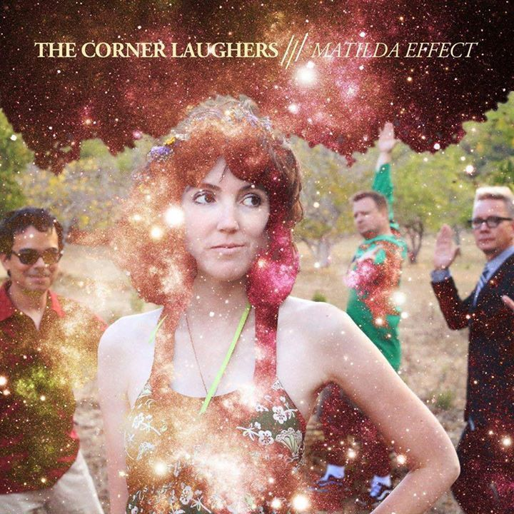The Corner Laughers Tour Dates