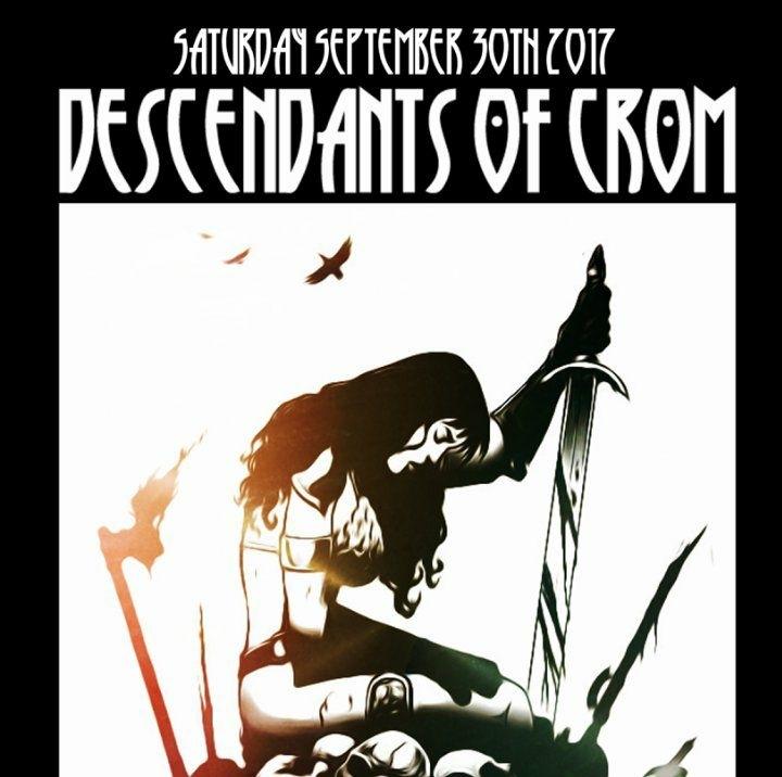 Brimstone Coven Tour Dates