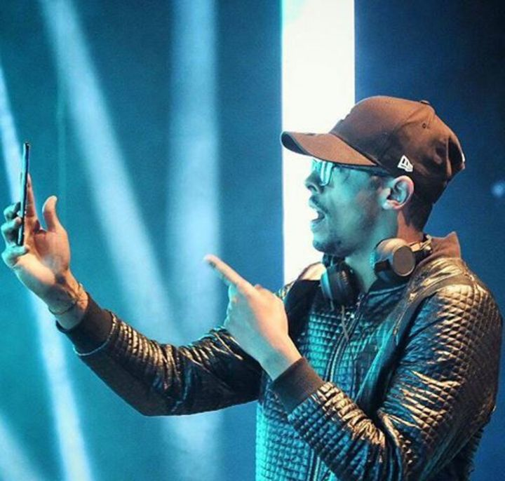 DJ Tom Tour Dates