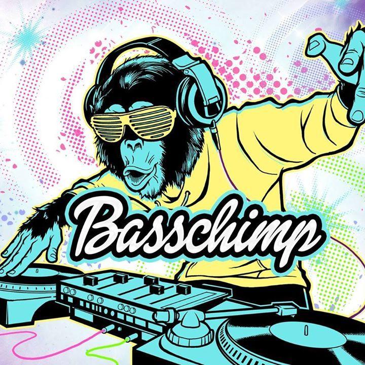 Basschimp Tour Dates