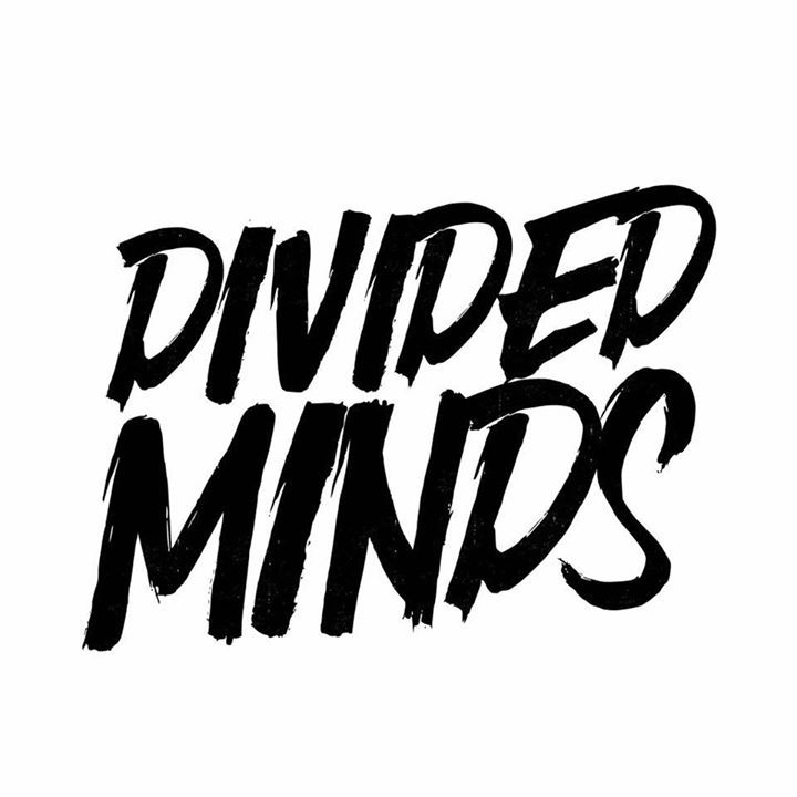 Divided Minds Tour Dates