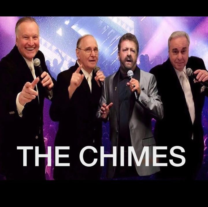 The Chimes Tour Dates